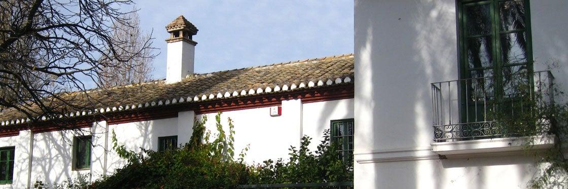 Casa Museu de Federico García Lorca