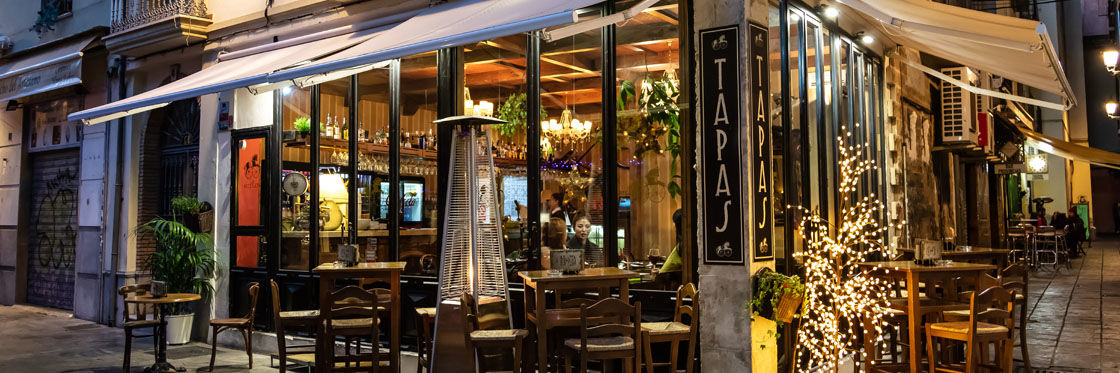 Onde comer em Granada