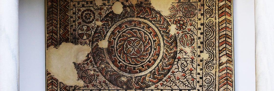 Museo Archeologico e Etnologico di Granada