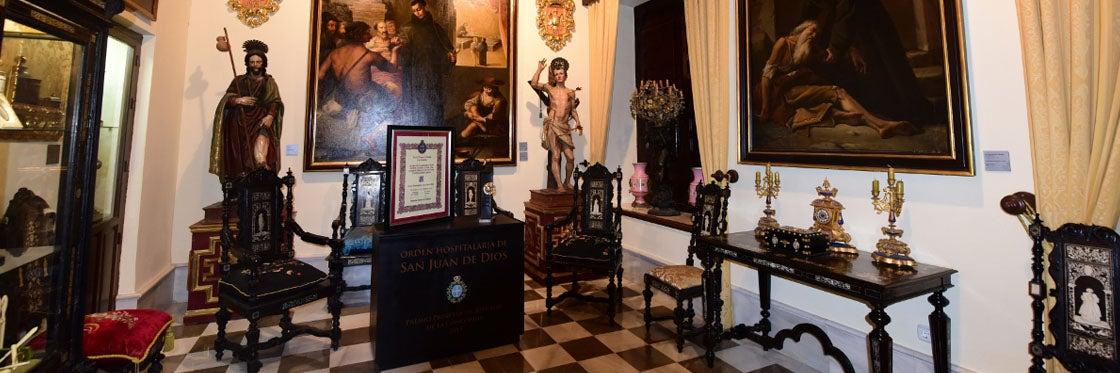 Museu São João de Deus