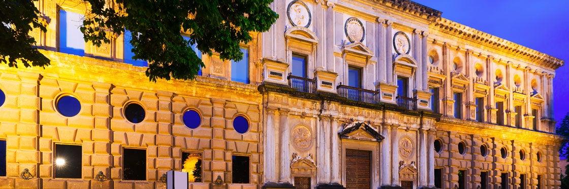 Museus de Granada