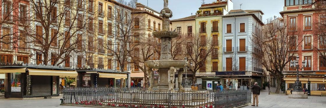 Praça Bib-Rambla