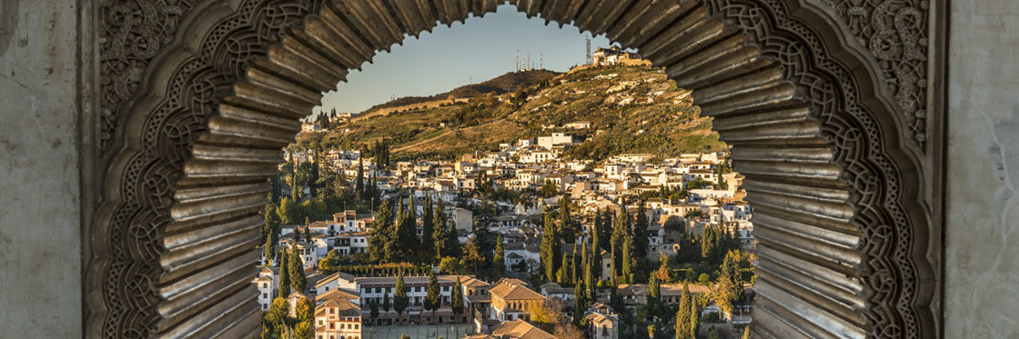 Top 10 de Granada