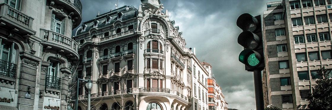 Transporte en Granada