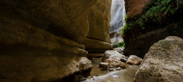 Lecrin Valley Hiking Excursion
