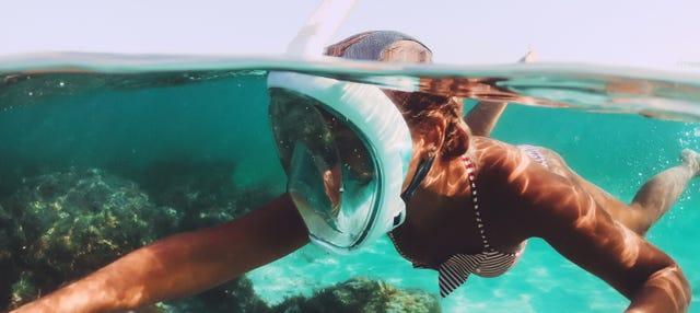 La Rijana Beach Snorkelling Experience