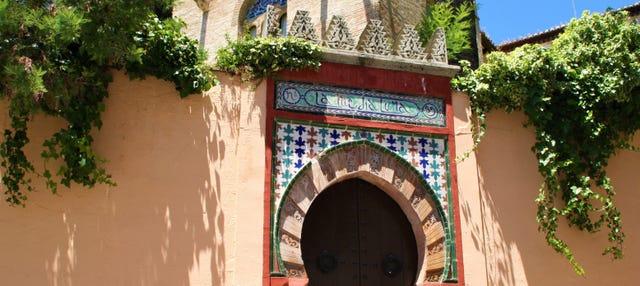 Tour por los cármenes de Granada