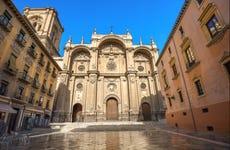 Tour di Granada, Albayzín e Sacromonte