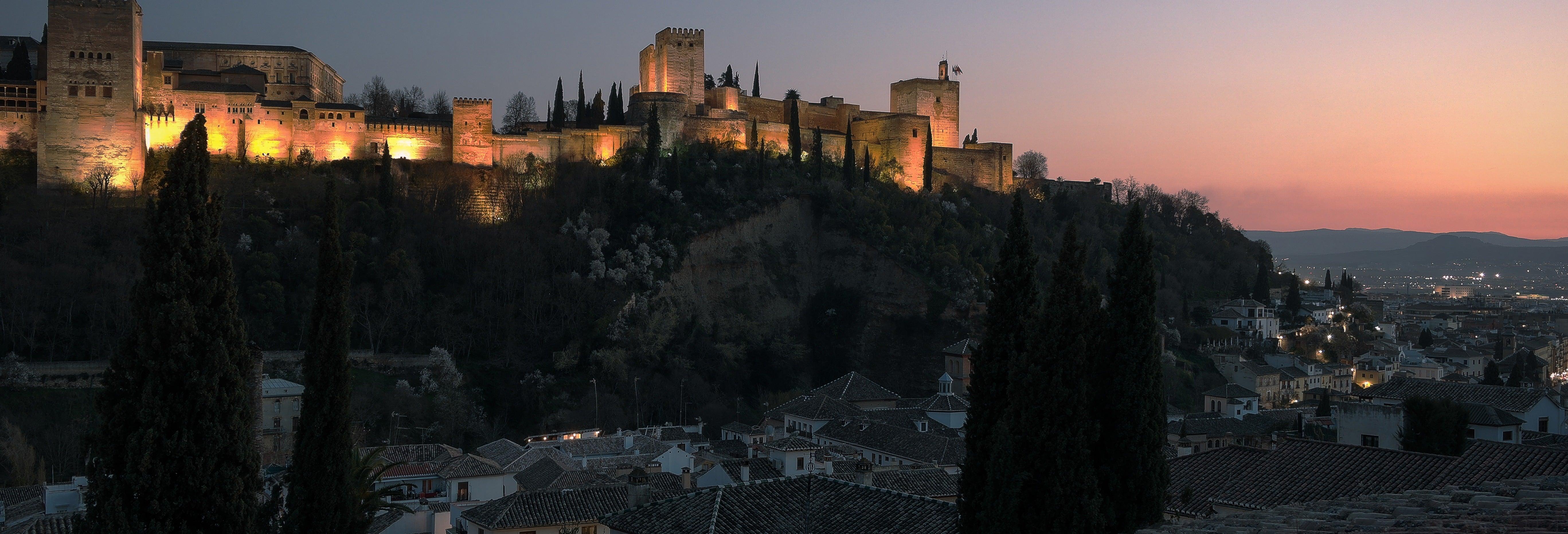 Tour dei misteri e delle leggende di Granada