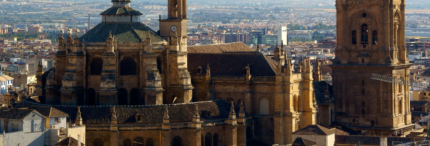 Private Tour of Granada