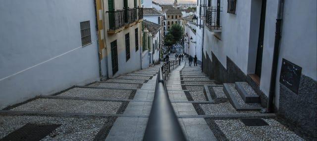 Free tour por el Realejo de Granada