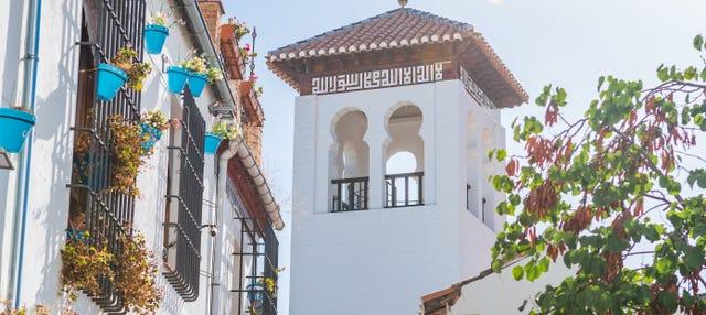 Albaicin & Sacromonte Guided Tour