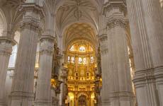 Visita guiada de la Catedral y la Capilla Real