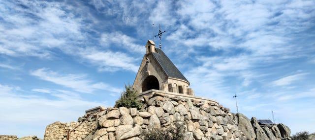 Senderismo por el Vía Crucis del Valle de los Caídos