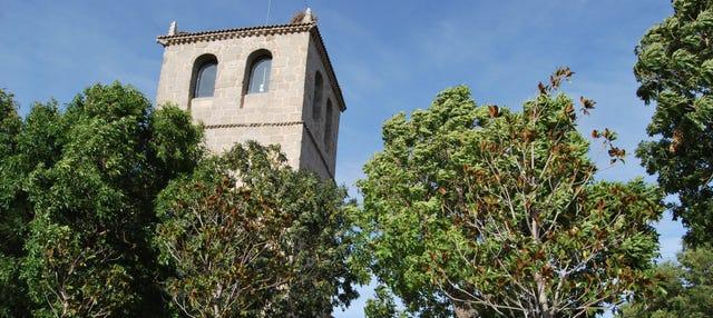 Visita guiada por Guadarrama