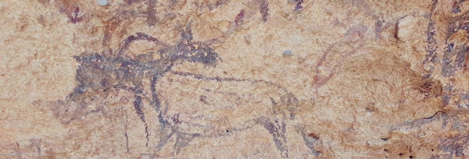 Tour por las pinturas rupestres de Minateda