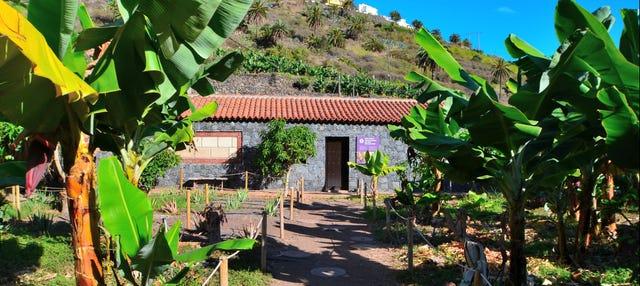 Visita guiada por el Parque Etnográfico de La Gomera