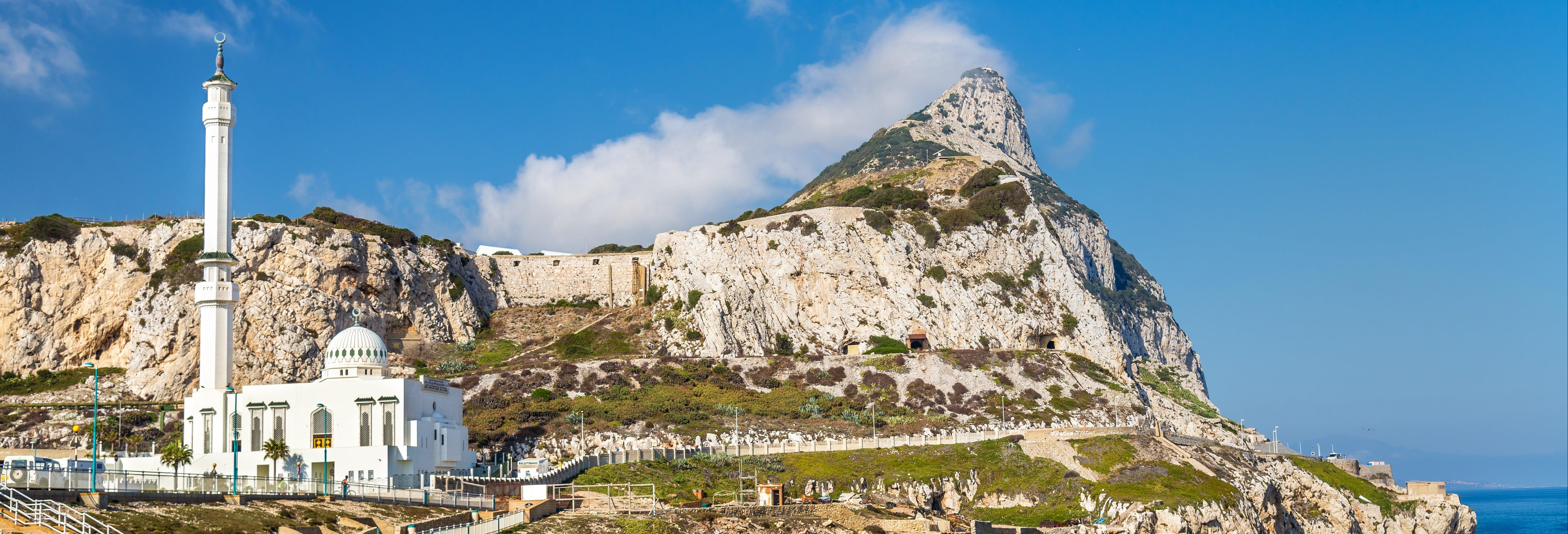 Escursione a Gibilterra