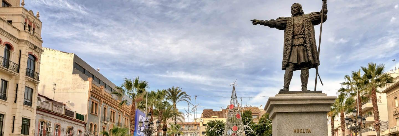 Tour privado por Huelva ¡Tú eliges!