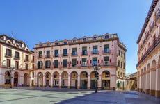 Free tour por Huesca ¡Gratis!