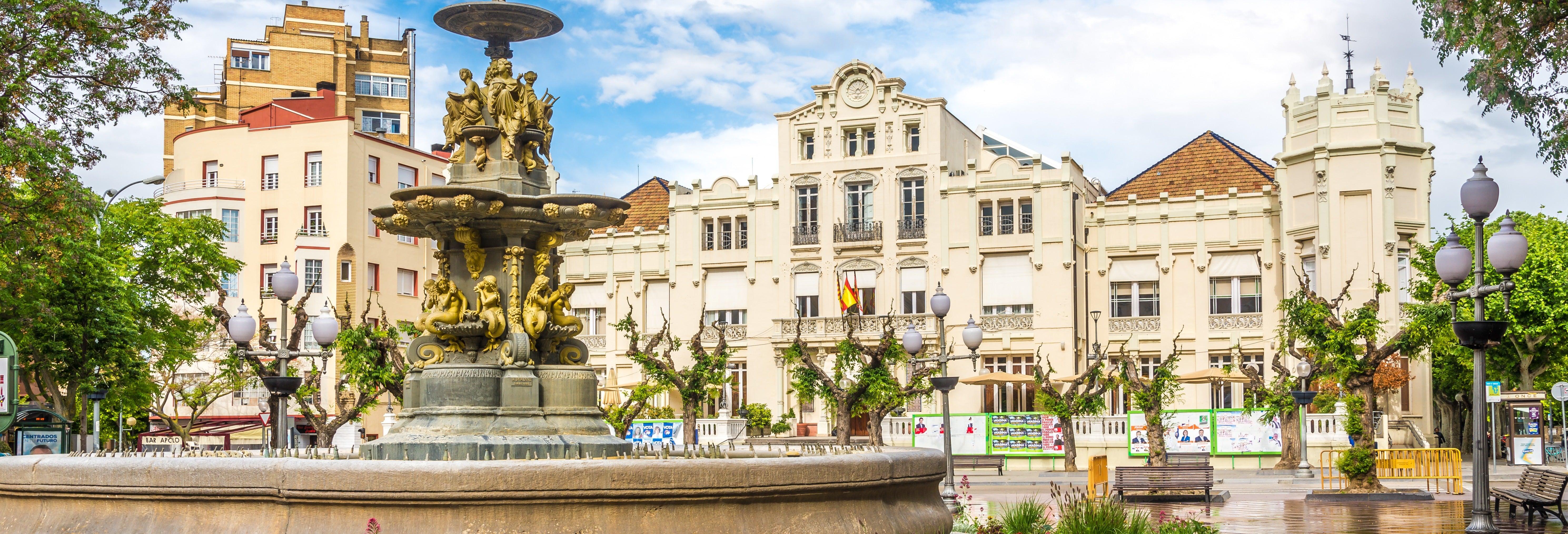 Tour privado por Huesca ¡Tú eliges!