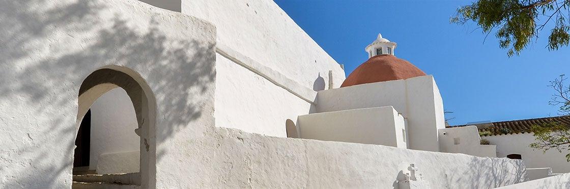 História de Ibiza