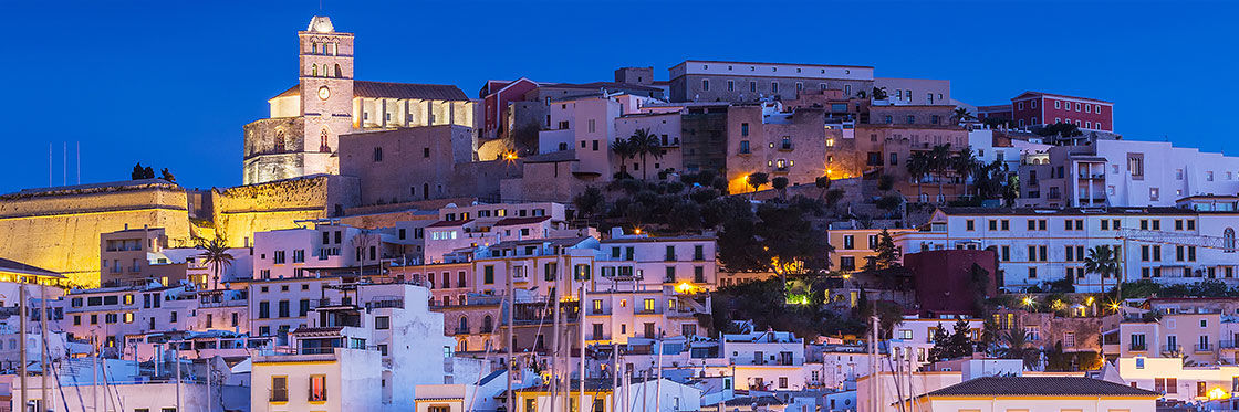 Città di Ibiza