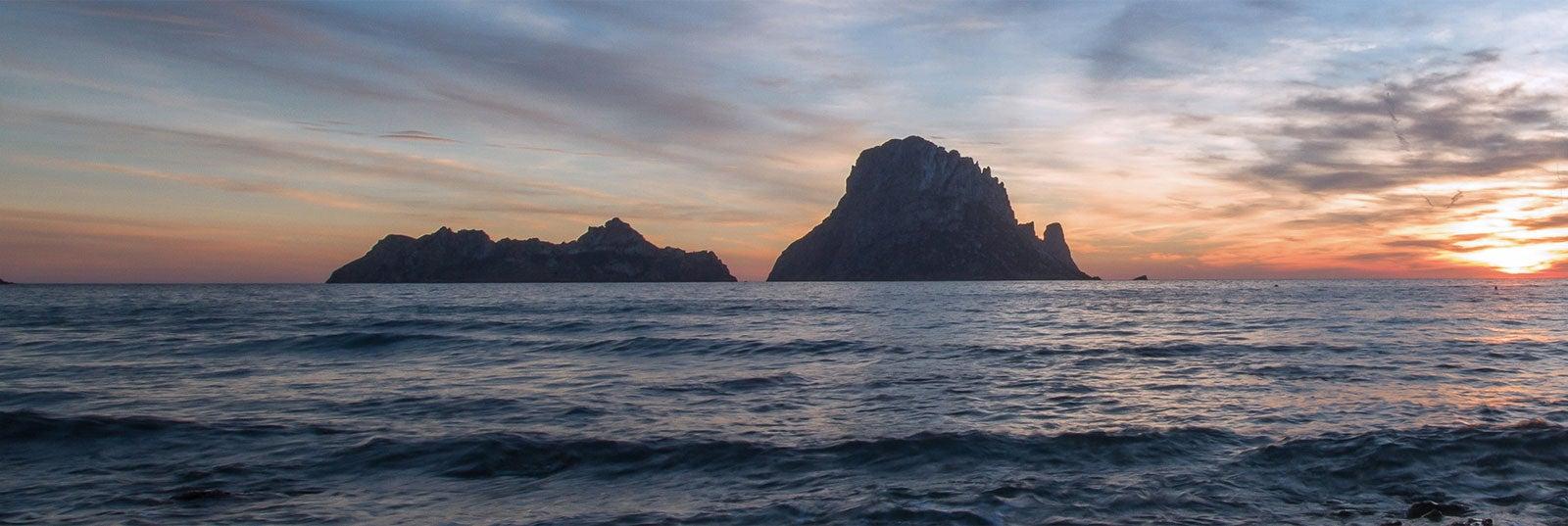 Guía turística de Ibiza