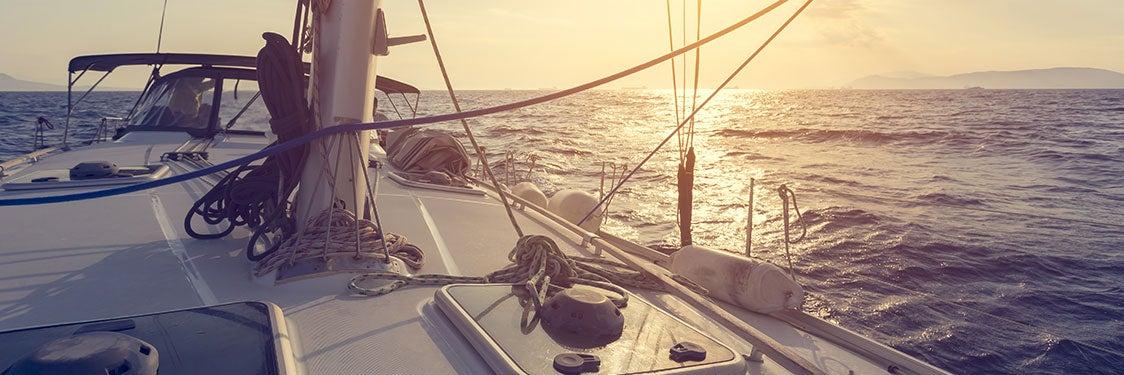 Paseos en barco en Ibiza