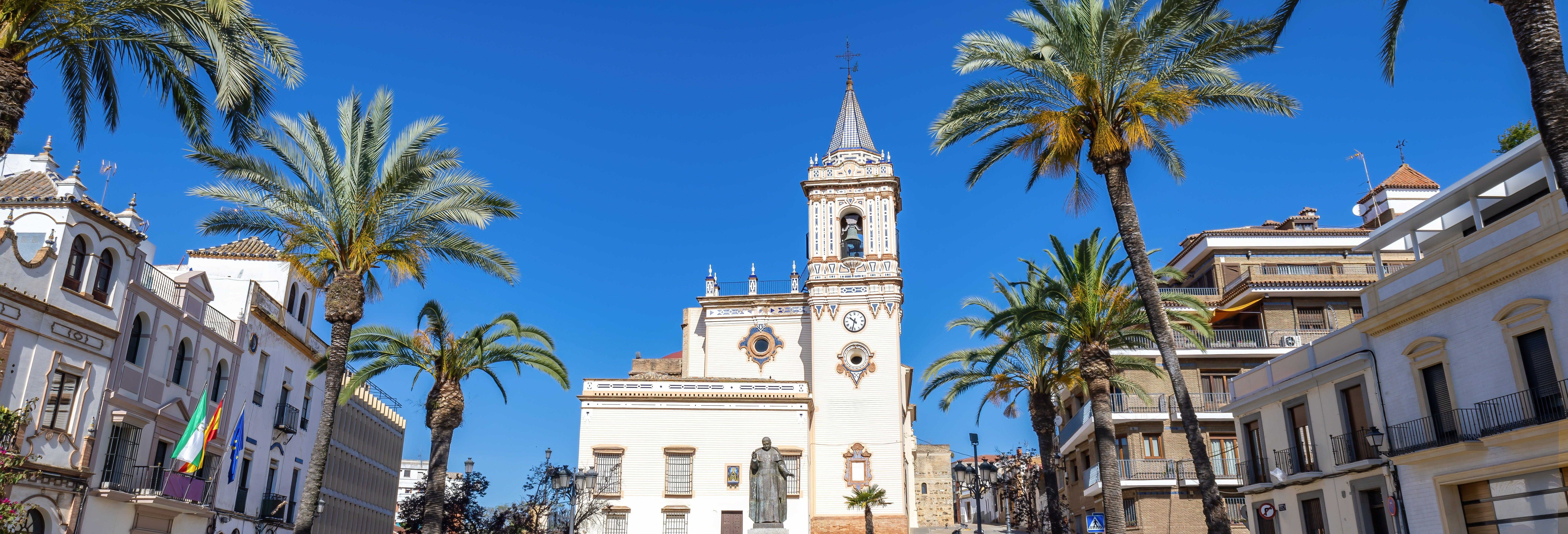 Excursión a Huelva