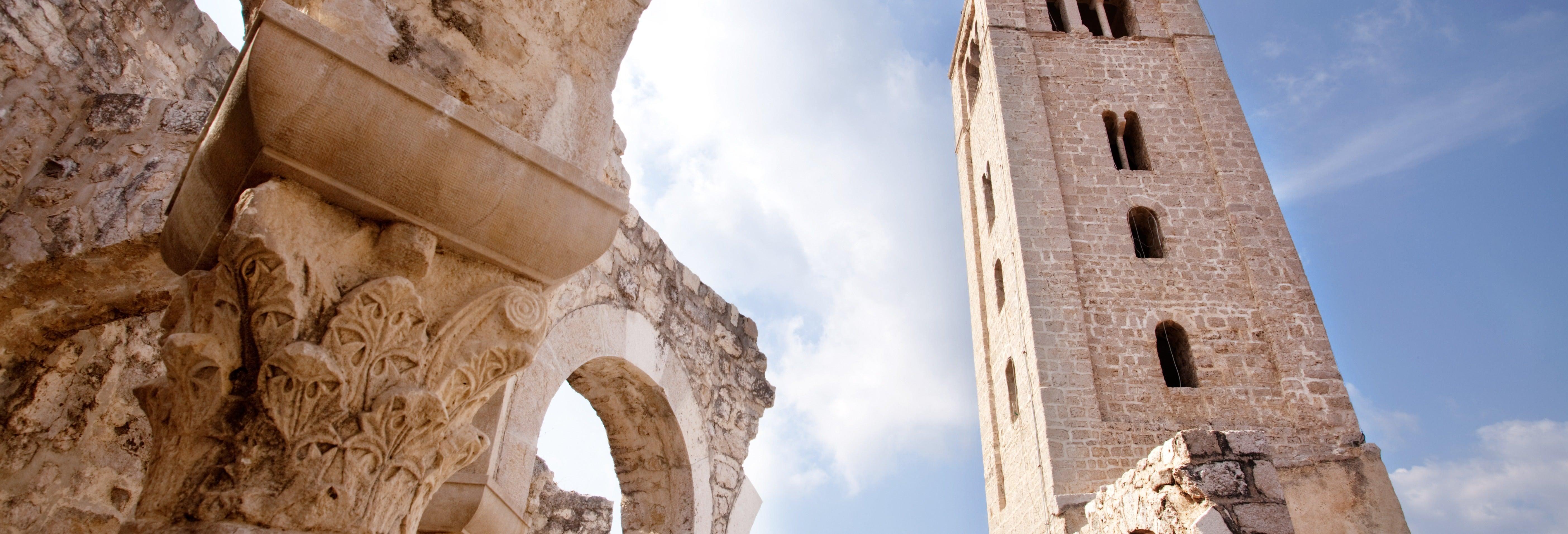 Christopher Columbus Trail in Huelva