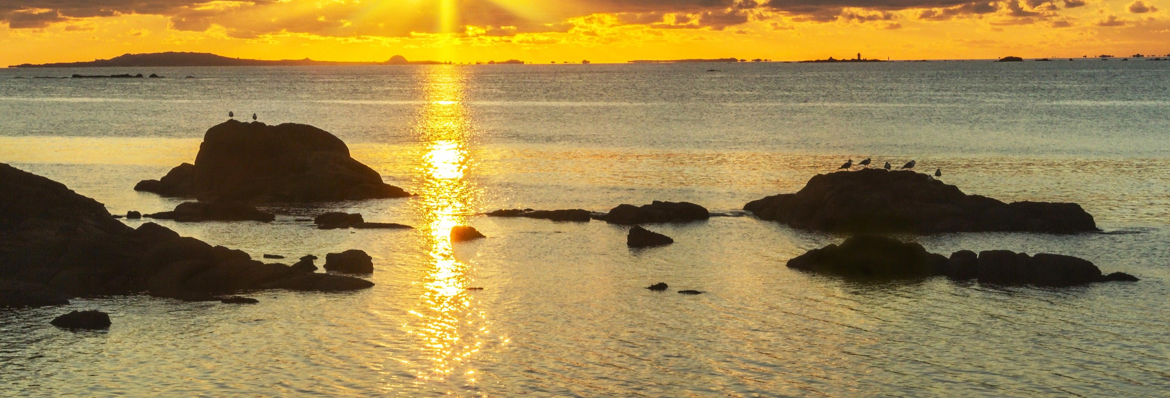 Ilha de Arousa