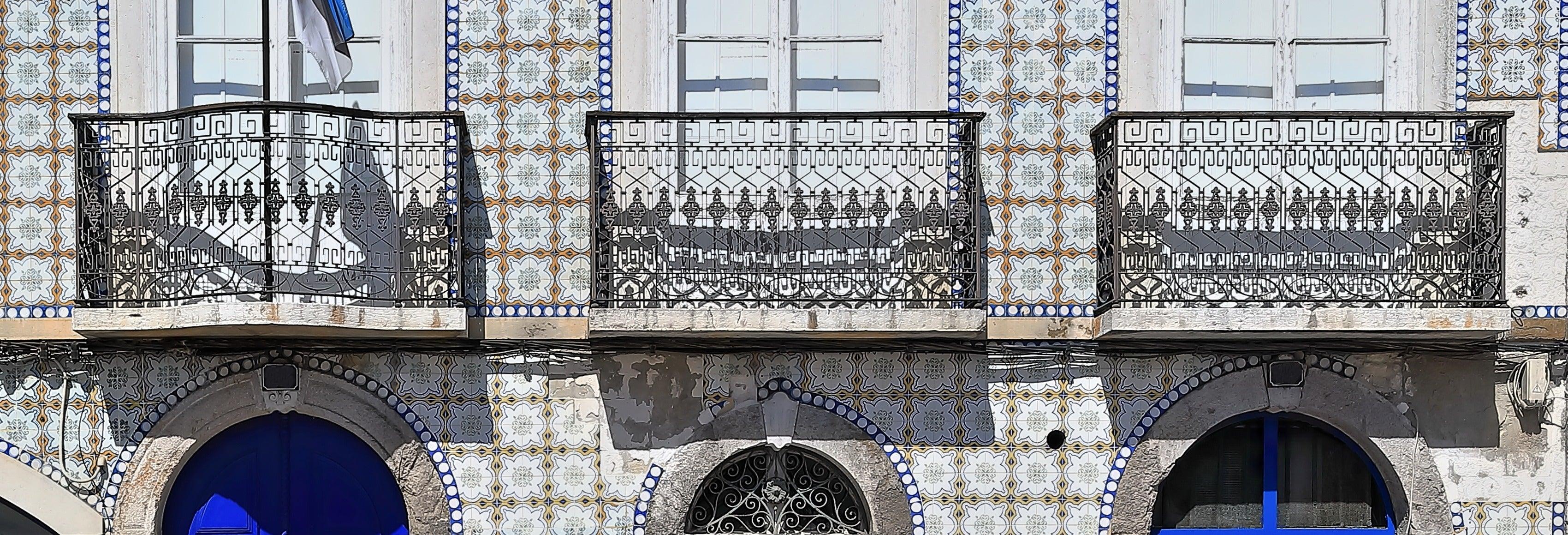 Excursión al Algarve