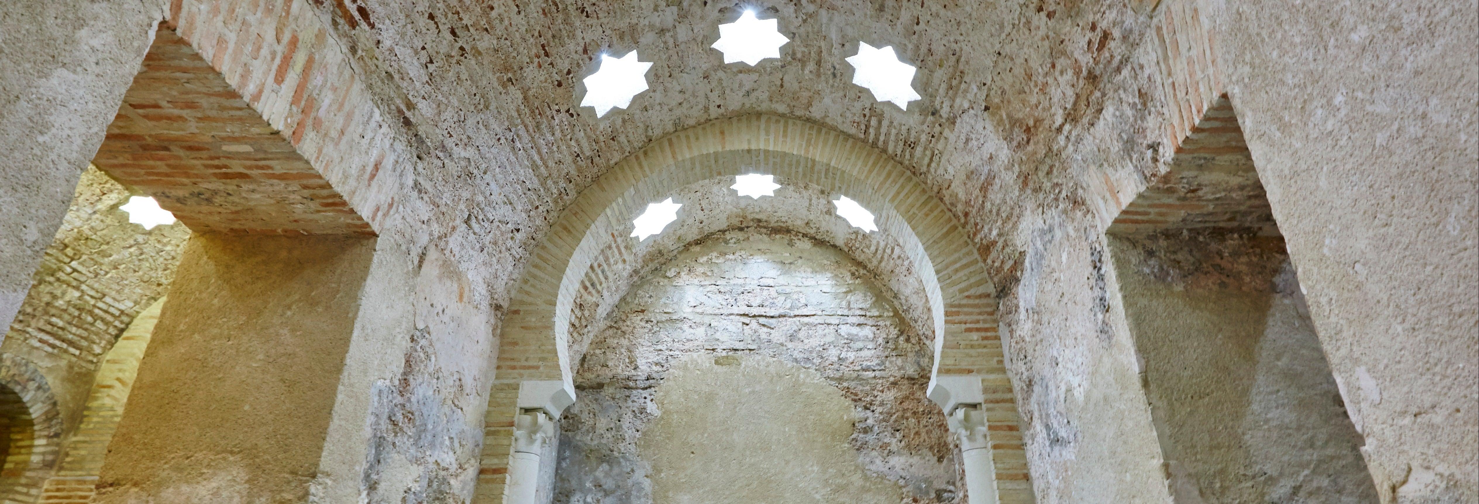 Banhos Árabes e Palácio de Villardompardo