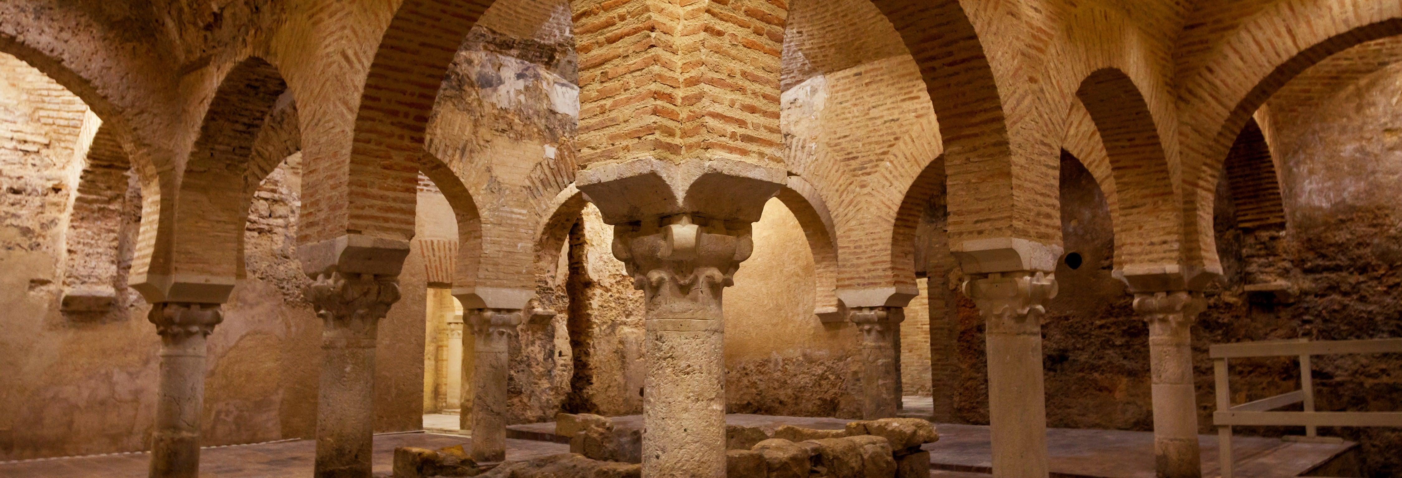 Free tour por el Jaén de las tres culturas