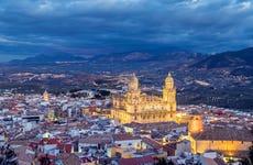 Tour de los misterios y leyendas de Jaén