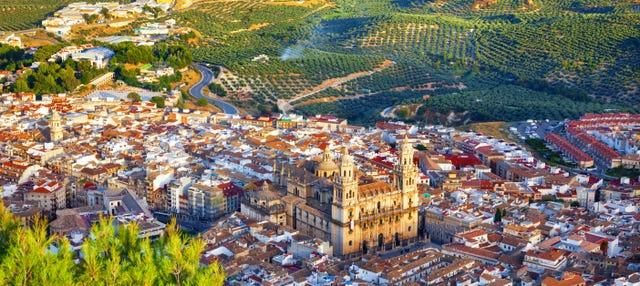 Tour privado por Jaén ¡Tú eliges!