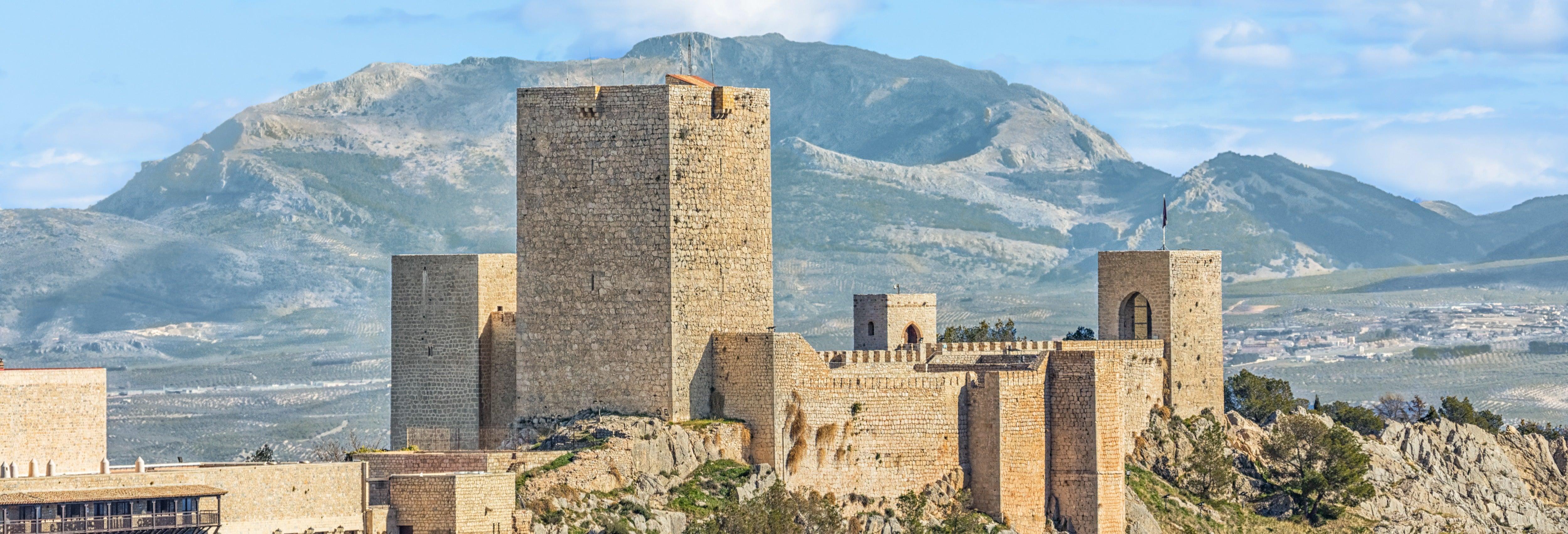 Visita guiada por Jaén
