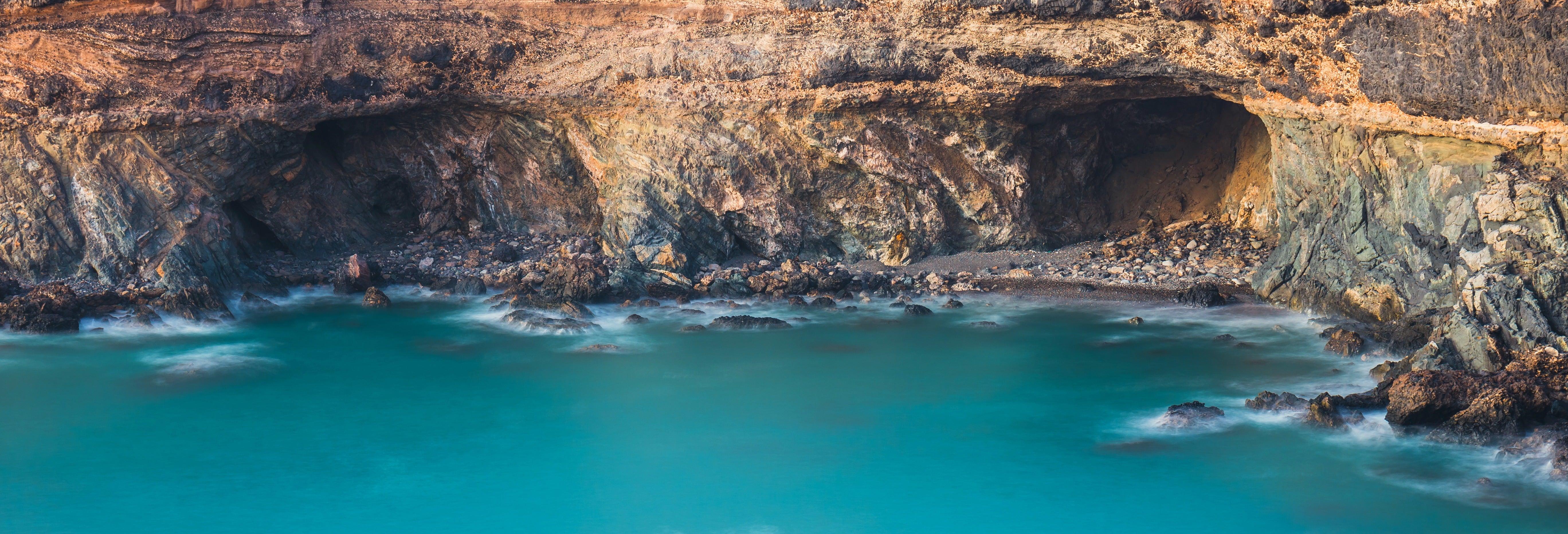 Senderismo por la costa de Fuerteventura