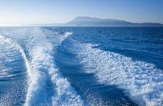 Ferry a Denia