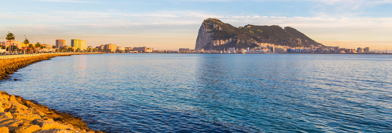 Excursion à Gibraltar