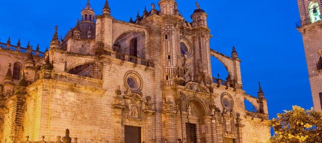Free tour de los misterios y leyendas de Jerez