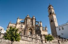 Visita guidata all'Alcázar e alla Cattedrale di Jerez