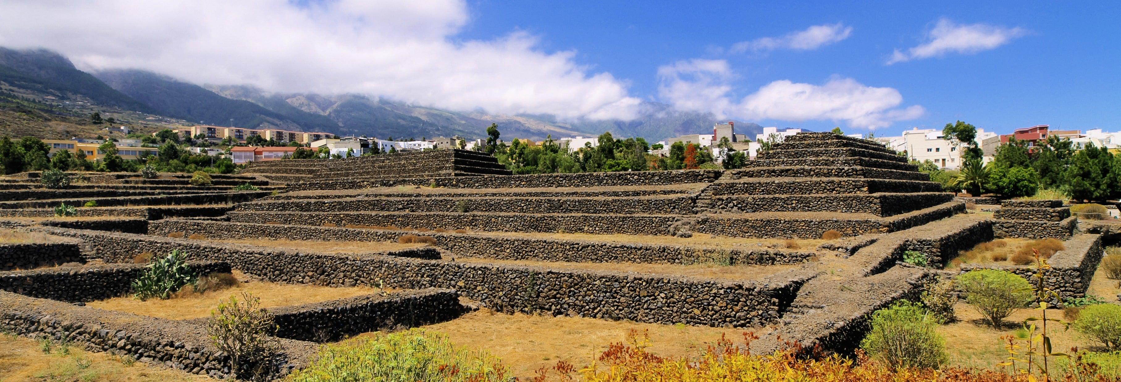 Excursión a Candelaria y las pirámides de Güimar