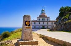 Excursión a Finisterre y Costa da Morte