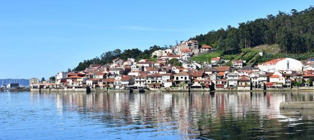 Excursión a las Rías Baixas