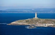 Tour por La Coruña + Comida gallega