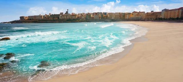 Tour privado por La Coruña ¡Tú eliges!
