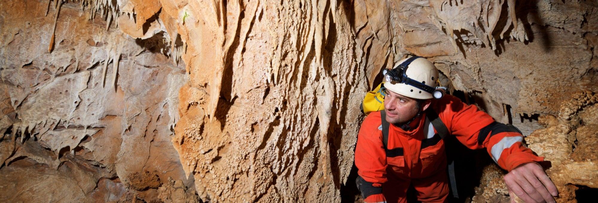 Tour pelas minas de Udías