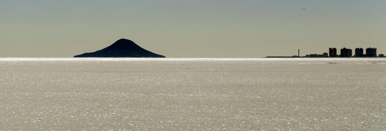 Mar Menor Boat Cruise